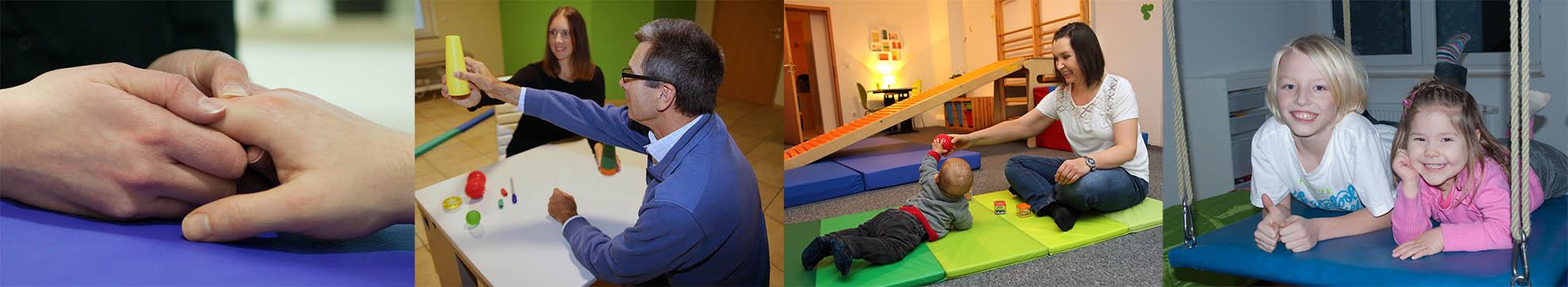 Ergo- und Lerntherapie Bottrop