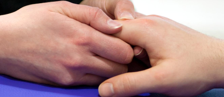 Ergotherapie in der Orthopädie